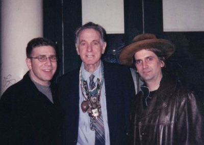 Tony-&-Danny-aka-Hitchhiker-with-David-Amram