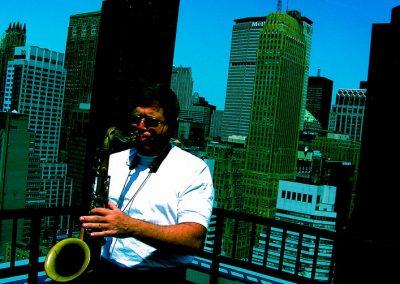 Tony NYC